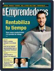 Emprendedores (Digital) Subscription August 21st, 2007 Issue