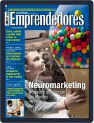 Emprendedores (Digital) Subscription July 19th, 2007 Issue