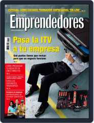 Emprendedores (Digital) Subscription June 21st, 2007 Issue
