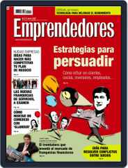 Emprendedores (Digital) Subscription May 22nd, 2007 Issue
