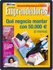 Emprendedores (Digital) Subscription April 23rd, 2007 Issue