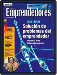 Emprendedores (Digital) Subscription February 22nd, 2007 Issue
