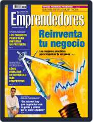 Emprendedores (Digital) Subscription January 25th, 2007 Issue
