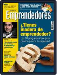 Emprendedores (Digital) Subscription December 29th, 2006 Issue