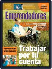 Emprendedores (Digital) Subscription August 29th, 2006 Issue