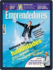 Emprendedores (Digital) Subscription July 27th, 2006 Issue