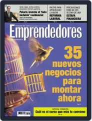 Emprendedores (Digital) Subscription June 2nd, 2006 Issue