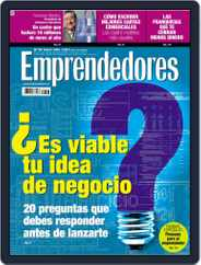 Emprendedores (Digital) Subscription February 27th, 2006 Issue