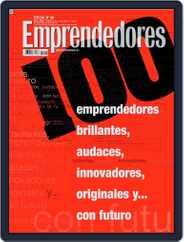 Emprendedores (Digital) Subscription December 22nd, 2005 Issue