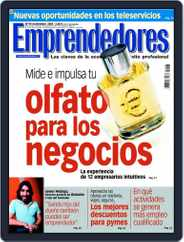 Emprendedores (Digital) Subscription October 25th, 2005 Issue