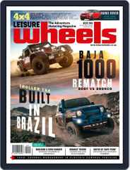 Leisure Wheels (Digital) Subscription April 1st, 2020 Issue