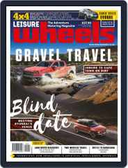 Leisure Wheels (Digital) Subscription February 1st, 2020 Issue