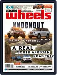 Leisure Wheels (Digital) Subscription January 1st, 2020 Issue