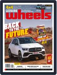 Leisure Wheels (Digital) Subscription November 1st, 2019 Issue
