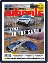Leisure Wheels (Digital) Subscription September 1st, 2019 Issue