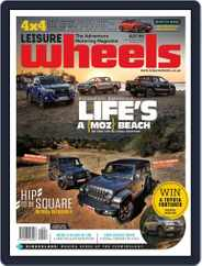 Leisure Wheels (Digital) Subscription August 1st, 2019 Issue