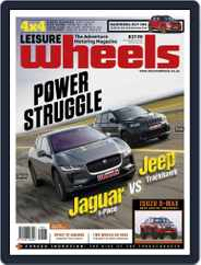 Leisure Wheels (Digital) Subscription July 1st, 2019 Issue