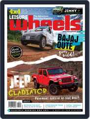 Leisure Wheels (Digital) Subscription February 1st, 2019 Issue