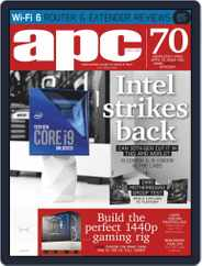 APC (Digital) Subscription July 1st, 2020 Issue