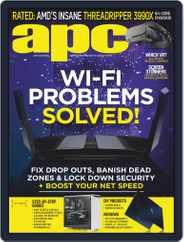 APC (Digital) Subscription April 1st, 2020 Issue