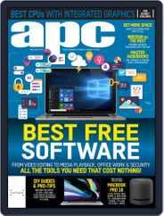 APC (Digital) Subscription February 1st, 2020 Issue