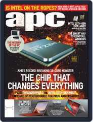 APC (Digital) Subscription January 1st, 2020 Issue