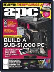 APC (Digital) Subscription December 2nd, 2019 Issue