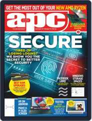 APC (Digital) Subscription November 1st, 2019 Issue