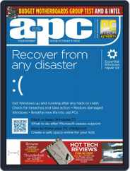 APC (Digital) Subscription July 1st, 2019 Issue