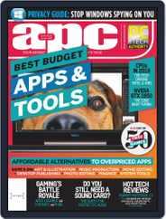 APC (Digital) Subscription June 1st, 2019 Issue