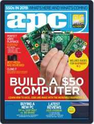APC (Digital) Subscription February 1st, 2019 Issue
