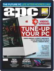 APC (Digital) Subscription January 1st, 2019 Issue