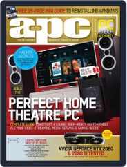 APC (Digital) Subscription November 1st, 2018 Issue