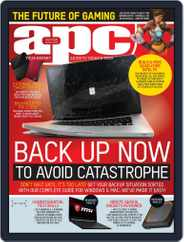APC (Digital) Subscription September 1st, 2018 Issue