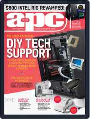 APC (Digital) Subscription July 1st, 2018 Issue