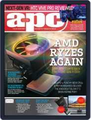 APC (Digital) Subscription June 1st, 2018 Issue