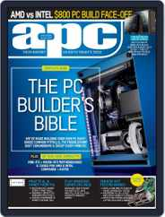 APC (Digital) Subscription May 1st, 2018 Issue