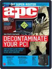 APC (Digital) Subscription December 1st, 2017 Issue