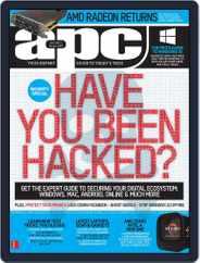 APC (Digital) Subscription October 1st, 2017 Issue