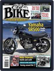 Old Bike Australasia (Digital) Subscription June 3rd, 2018 Issue