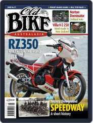 Old Bike Australasia (Digital) Subscription February 1st, 2018 Issue