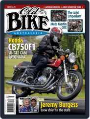 Old Bike Australasia (Digital) Subscription December 22nd, 2017 Issue