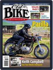 Old Bike Australasia (Digital) Subscription November 4th, 2017 Issue