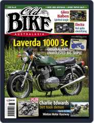 Old Bike Australasia (Digital) Subscription September 16th, 2017 Issue
