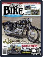 Old Bike Australasia (Digital) Subscription June 3rd, 2017 Issue