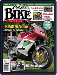 Old Bike Australasia (Digital) Subscription April 15th, 2017 Issue