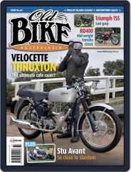 Old Bike Australasia (Digital) Subscription February 1st, 2017 Issue