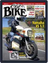 Old Bike Australasia (Digital) Subscription January 1st, 2017 Issue