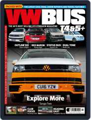 VW Bus T4&5+ (Digital) Subscription May 28th, 2020 Issue