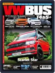 VW Bus T4&5+ (Digital) Subscription April 30th, 2020 Issue